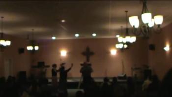 TurningPointe Church 1/27/11