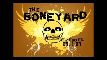The Boneyard- God is at War!!