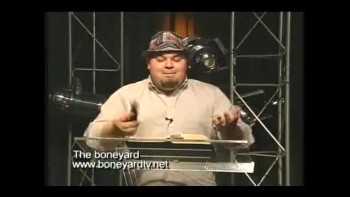 The Boneyard - Sola Fide