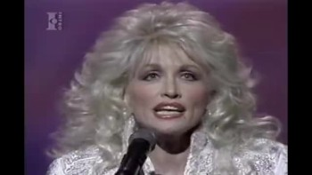 Dolly Parton - He's Alive (Live)