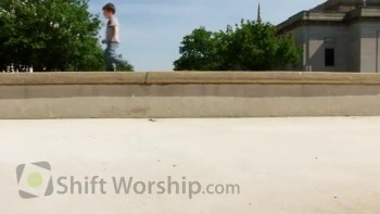 In His Shoes - Shift Worship