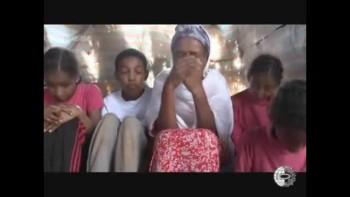 The Overcomers (Eritrea - February, 2011)