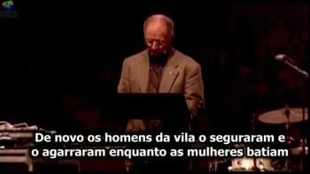 GUERREIRO MASSAI - JOHN PIPER