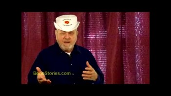 52 Bible Parables Video - Wayward Son