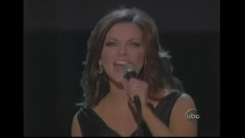 Martina McBride - Anyway (Live)