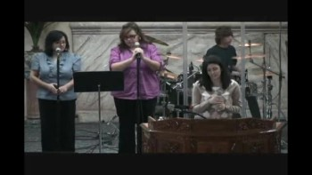 Trinity Church Worship (Spanish) 1-23-11 Part-2