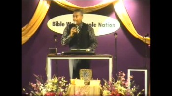Clip 9 - Apostle T. Allen Stringer ''Pay Attention'' (Part 1)