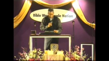 Clip 11- Apostle T. Allen Stringer ''Developing a Grateful Spirit'' (Part 1)