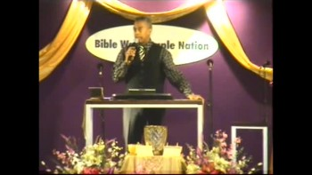 "Clip 10 - Apostle T. Allen Stringer ''Pay Attention"" (Part 2)"