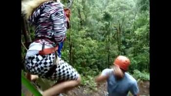 Costa Rica 18-Pendulum