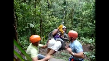 Costa Rica 17-Pendulum