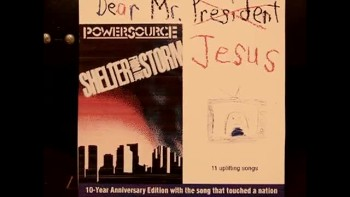Querido Senor Jesus (Spanish Version Of Dear Mr. Jesus