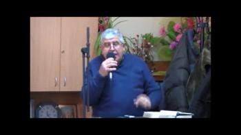 Пастор  Фахри  Тахиров  -  Да гледаме  на  Живота , с  очите  на  вярата