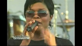 CeCe Winans - No One (Live)