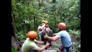 Costa Rica 19-Pendulum