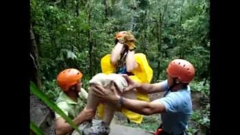 Costa Rica 20-Pendulum
