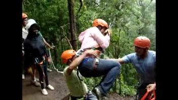 Costa Rica 22-Pendulum
