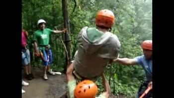 Costa Rica 24-Pendulum