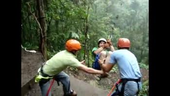 Costa Rica 25-Pendulum