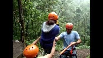 Costa Rica 26-Pendulum