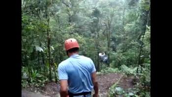 Costa Rica 28-Pendulum