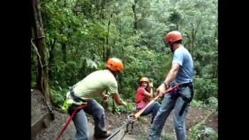 Costa Rica 31-Pendulum