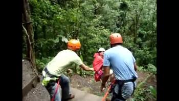 Costa Rica 33-Pendulum