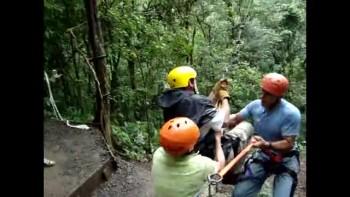 Costa Rica 35-Pendulum