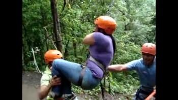 Costa Rica 36-Pendulum