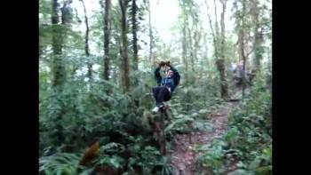 Costa Rica 08-DaBounc