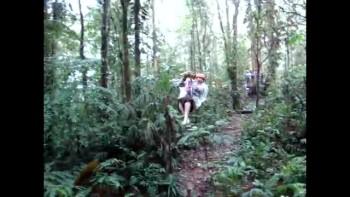 Costa Rica 10-DaBounc
