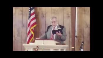 Sermon 30 Jan 2011