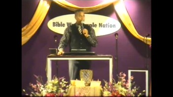 Clip 12 - Apostle A. Stringer ''Developing a Grateful Spirit (Part 2)