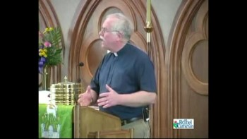 A Sermon Not to Forget: A La Carte Christian?  (1-30-11)
