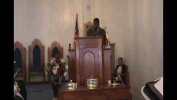 Pastor Rev Dr Moises Mercedes