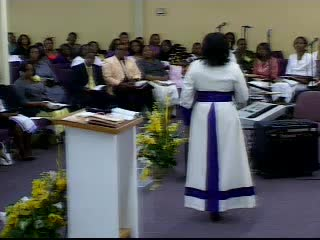 PASTOR TAMARA BENNETT_ A CITY OF REFUGE PART 4