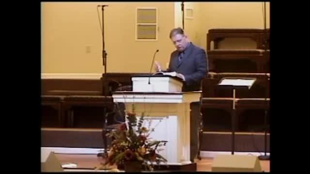 Salyersville First Baptist Church Sunday Service