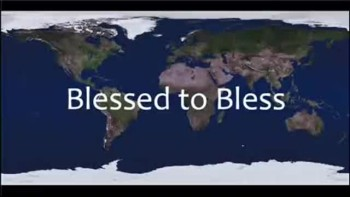 Sermon RCC 2011-01-30 (Blessed to Bless)