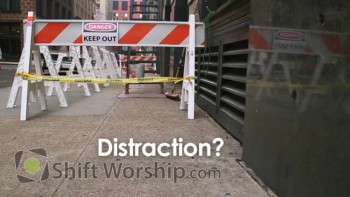 Obstacles - Shift Worship