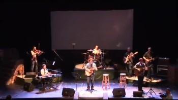 Tim Margiotta Album Release Concert EPK