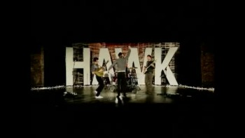 Hawk Nelson - Crazy Love (Official Music Video)