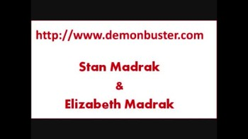 Interview With Stan & Elizabeth Madrak - Part 1