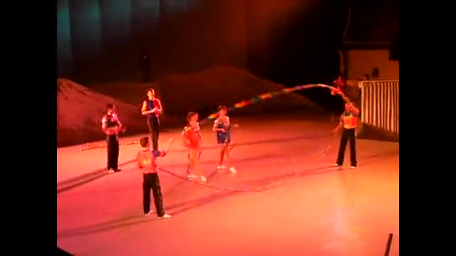 20110131彩虹劇場