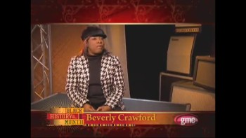 gmc's Black history Month - Beverly Crawford