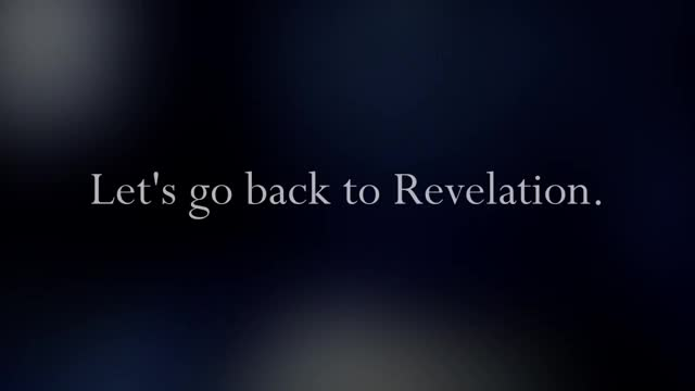 ID of Believers in The Book of Revelation