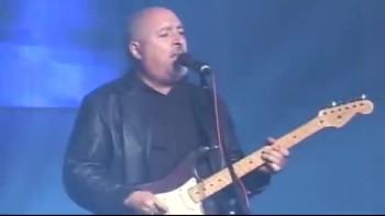 Ángel feat Alejandro Alonso - Alguien