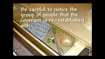 What Exactly is the New Covenant