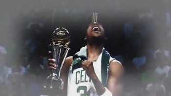 Paul Pierce - Voice Of Truth