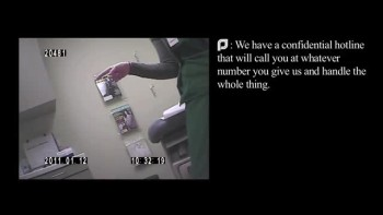 Planned parenthood Sex Trafficking Cover Up