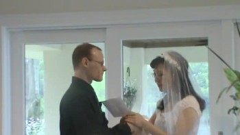 Christ-centered Marriage Ceremony